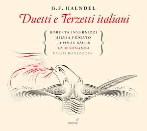 Handel: Duetti e Terzetti italiani Product Image