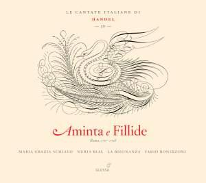 Handel - Italian Cantatas Volume 4