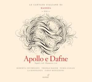 Handel - Italian Cantatas Volume 7 Product Image