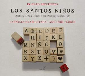 Ricchezza: Los Santos Niños Product Image