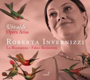 Vivaldi: Opera Arias Product Image