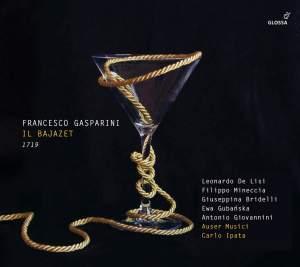 Gasparini: Il Bajazet