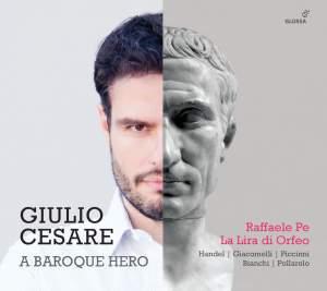 Giulio Cesare: A Baroque Hero Product Image
