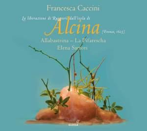 La liberazione di Ruggiero dall'isola di Alcina