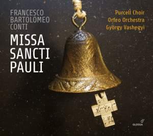 Missa Sancti Pauli Product Image