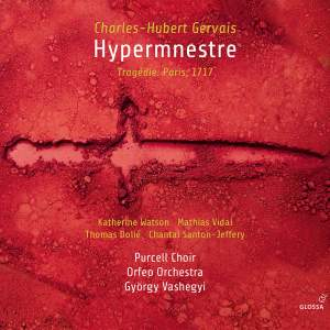 Charles-Hubert Gervais: Hypermnestre Product Image
