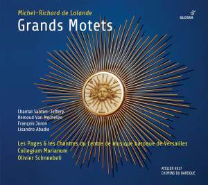 Lalande: Grands Motets Product Image