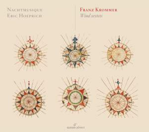 Franz Krommer: Wind sextets
