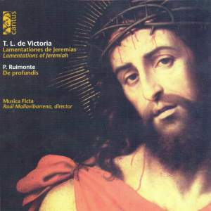 Victoria & Ruimonte: Lamentations