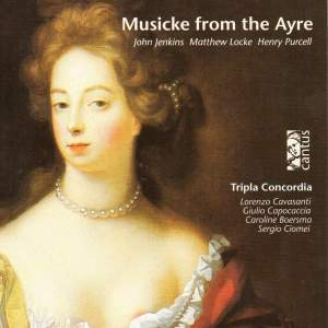 Musicke from the Ayre