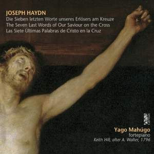 Haydn: The Seven Last Words of Our Saviour on the Cross, Hob. XX: 1C