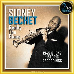 Sydney Bechet, Really the Blues