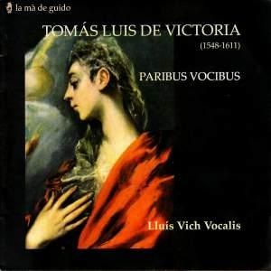 Victoria - Paribus Vocalis