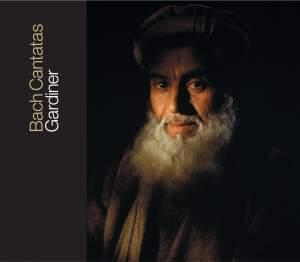 Bach Cantatas Volume 1