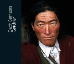 Bach Cantatas Volume 9