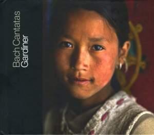 Bach Cantatas Volume 11