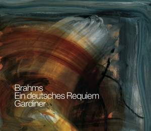 Brahms: Ein deutsches Requiem Product Image