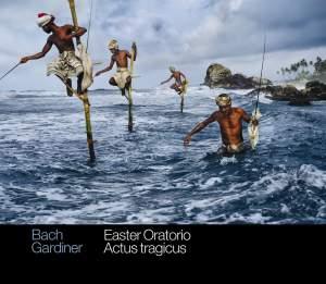 JS Bach: Easter Oratorio & Actus tragicus