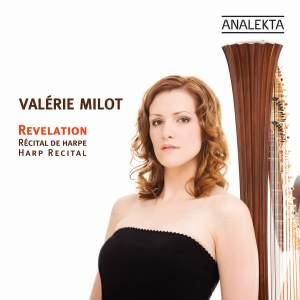 Revelation – Harp Recital