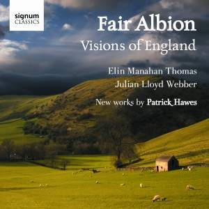 Fair Albion - Visions of England