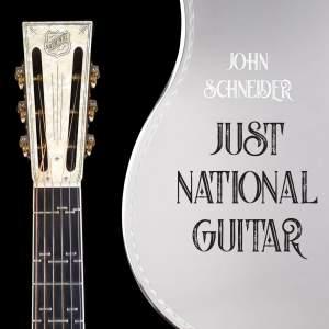 Just National Guitar