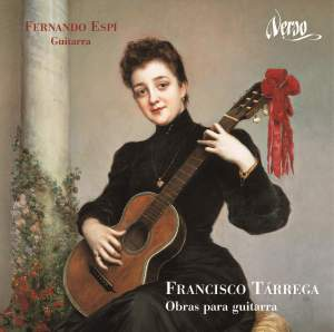 Francisco Tárrega - Works for Guitar