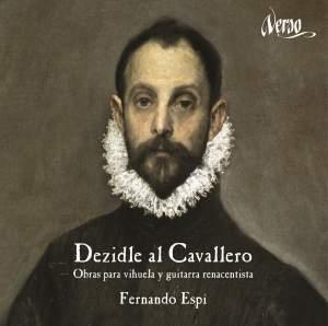 Works for Vihuela and Renaissance guitar
