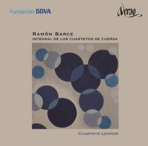Barce: The complete string quartets