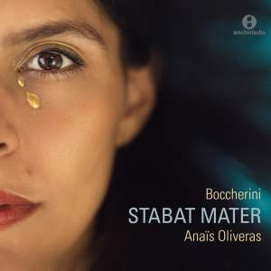 Boccherini: Stabat Mater, Op. 61, G. 532 (1781 Version) Product Image