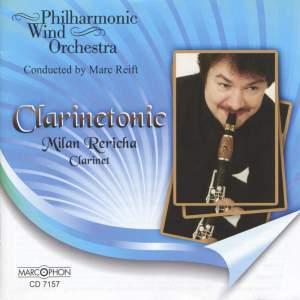 Clarinetonic