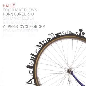 Matthews - Horn Concerto & Alphabicycle Order