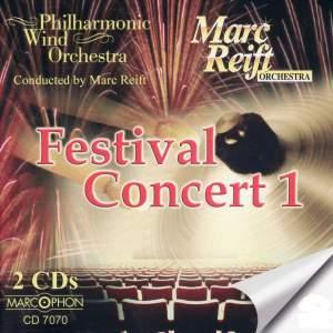 Festival Concert 1