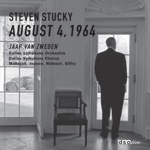 Stucky: August 4, 1964 Product Image