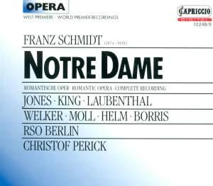 Schmidt, F: Notre Dame Product Image