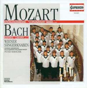Mozart: Coronation Mass Product Image