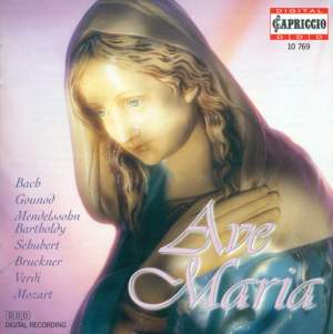 Ave Maria Product Image