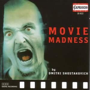 Shostakovich: Movie Madness Product Image