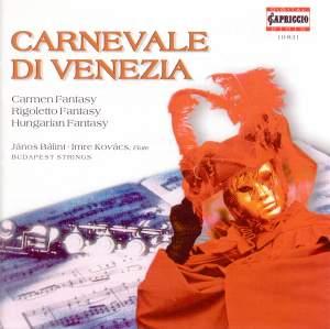 Carnevale di Venezia Product Image