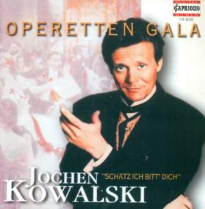 Jochen Kowalski - Operetten Gala Product Image