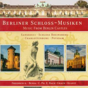 Music from Berlin's Castles