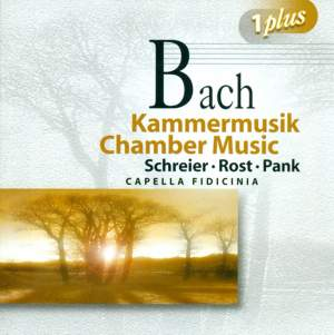 Bach: Chamber Music Product Image