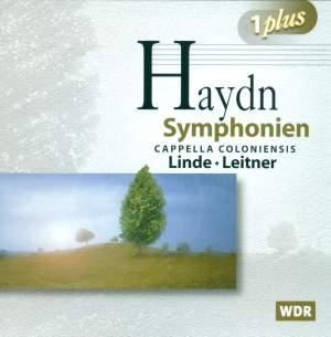 Haydn: Symphony No. 90 in C major, etc.