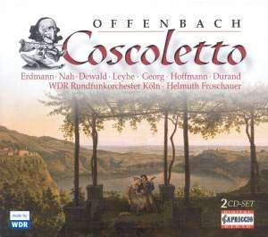 Offenbach: Coscoletto