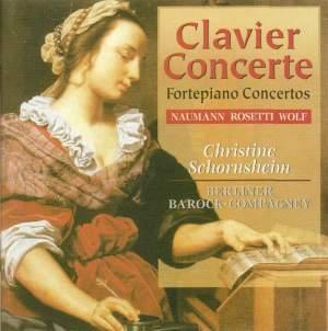 Fortepiano Concertos Product Image