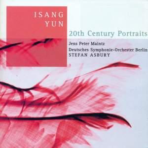 Isang Yun: 20th Century Portraits Product Image
