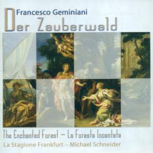 Geminiani, F: Concerto grosso Op. 7 No. 6 in B major, etc. Product Image