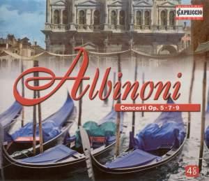 Albinoni: Concertos