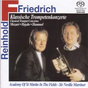 Hummel, J: Trumpet Concerto in E (or E flat) major, WoO/S49, etc. Product Image