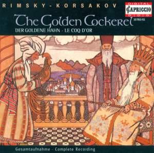 Rimsky Korsakov: Le Coq d'Or Product Image