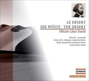 David, Félicien: The Desert Product Image